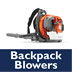 backpack-blower